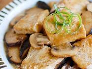 教你几招豆腐的做法