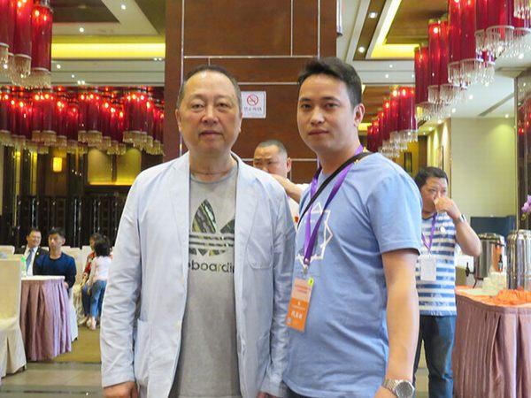 温老师中国饭店协会名